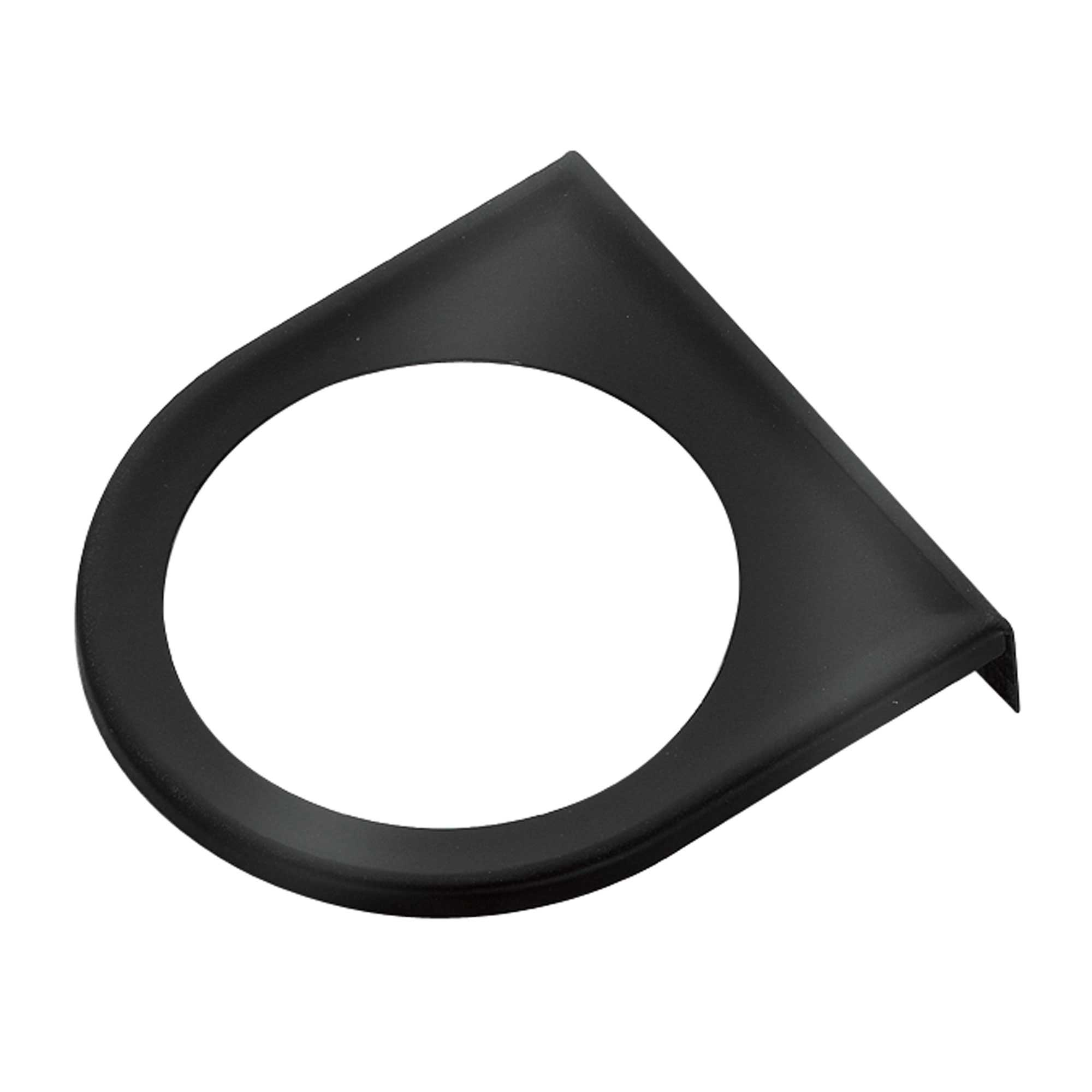 Details about LMA 52mm Gauge Mounting Bracket - Black Plastic -  Race/Rally/Moorsport