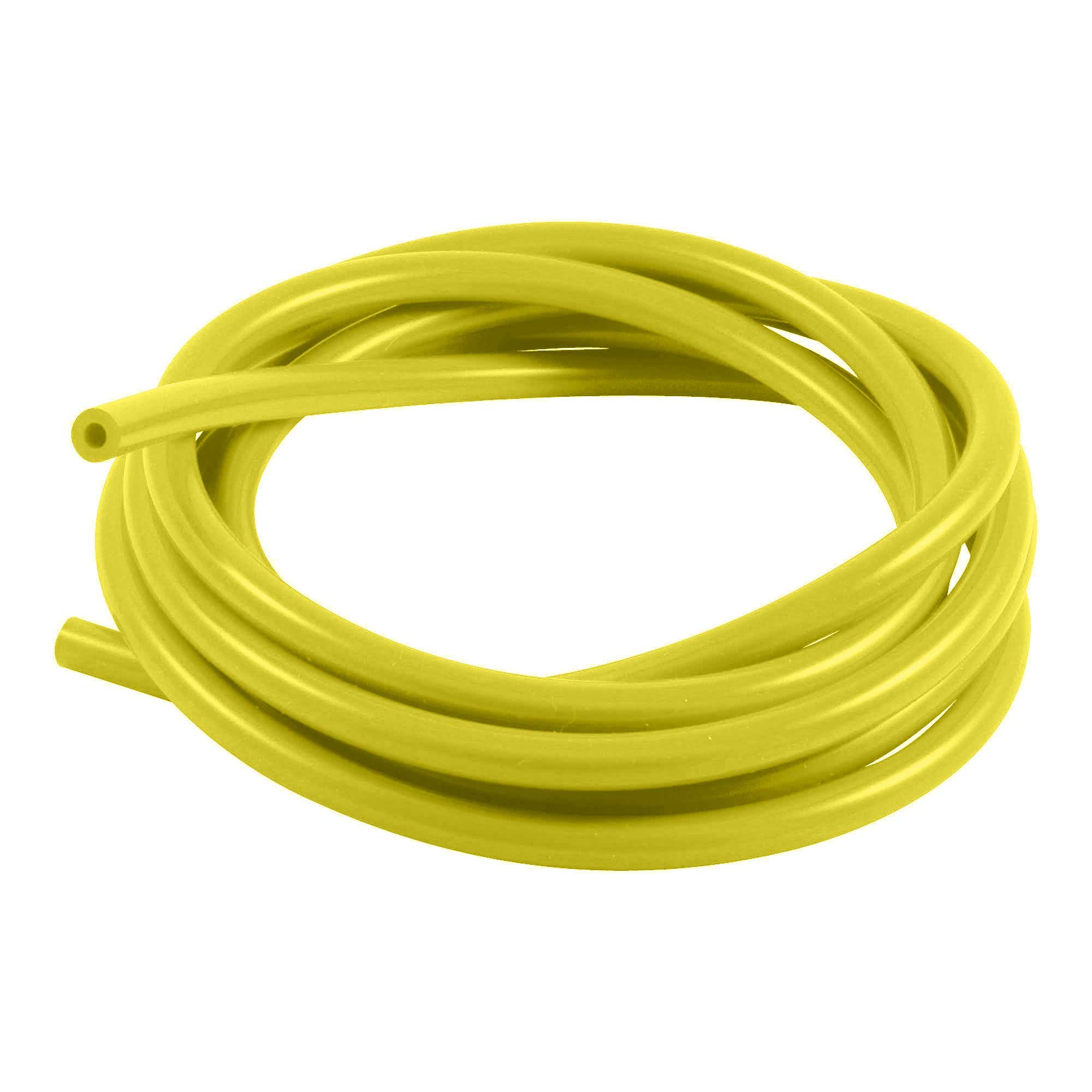 Samco Silicone 3m//3 Metre Rubber Vacuum Tubing//Hose//Pipe 8mm Bore Red