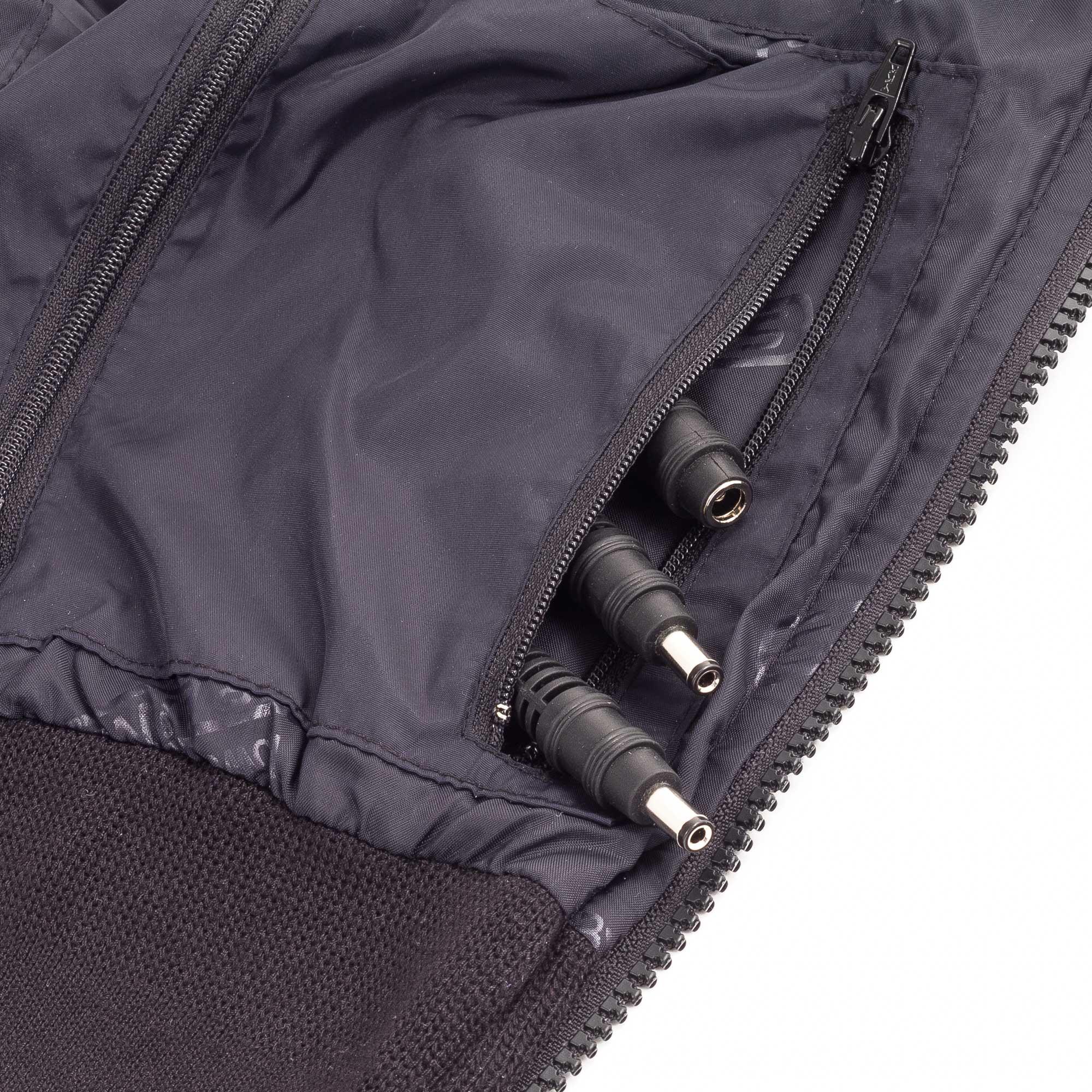 Gerbing's Motorcycle / Bike Heated Motorcycle Jacket Liner