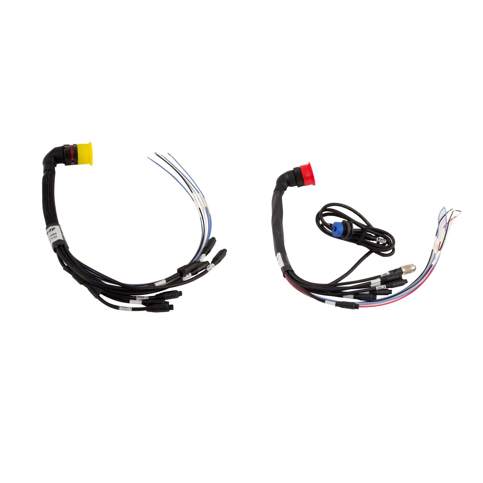 aim mx series dash logger replacement standard wiring harness  37 pin
