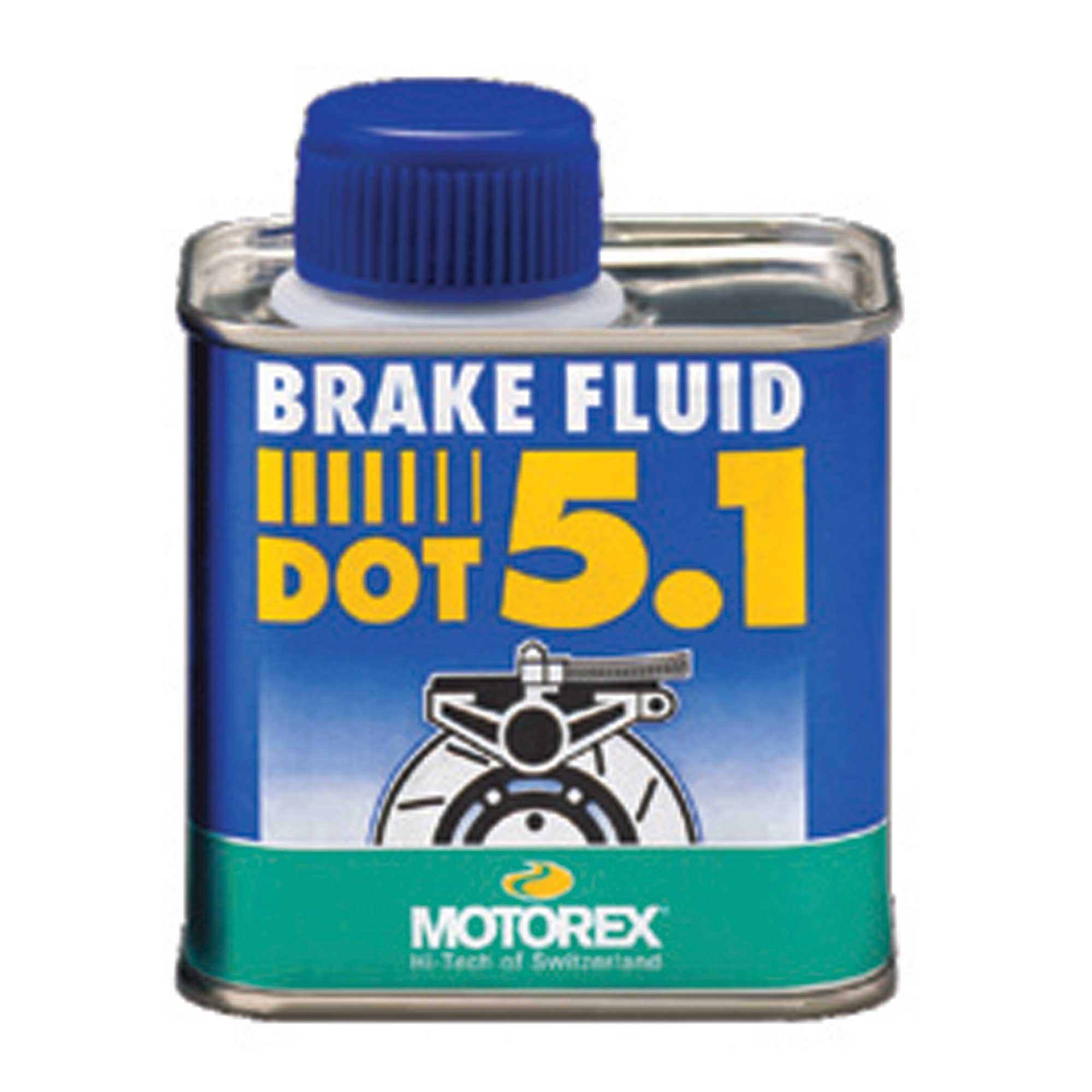 Dot 5 1 Brake Fluid >> Motorex Synthetic Motorcycle Motorbike Bike Brake Fluid Dot5 1