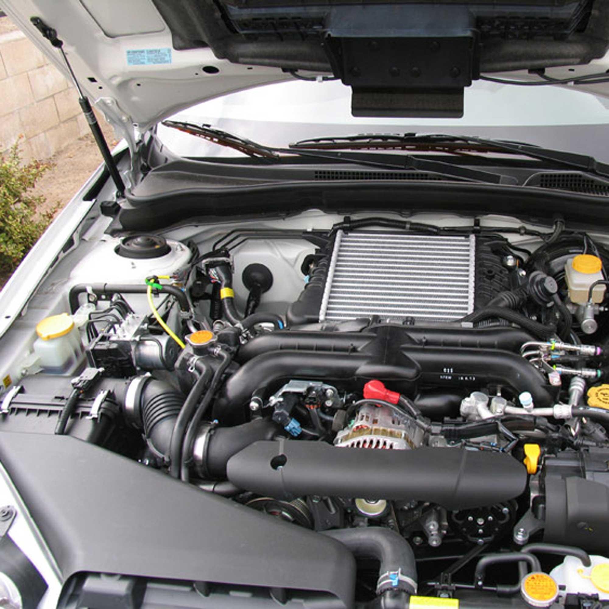 33-2232 K/&N AIR FILTER fits Subaru IMPREZA WRX STI 2.0 2002