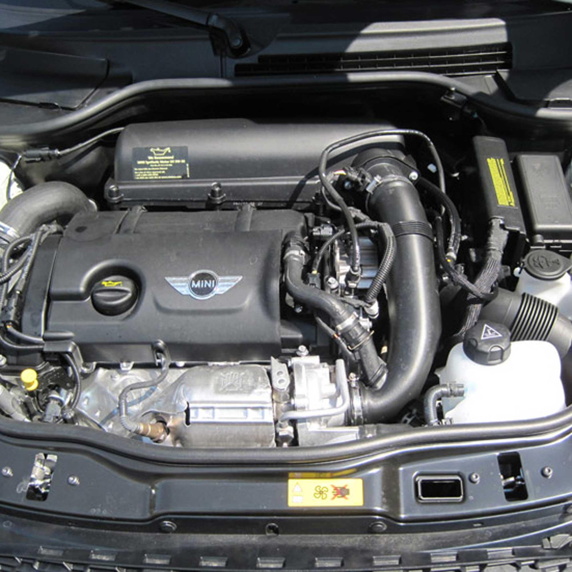 K/&n filtre à air Peugeot 207 1.6i Turbo 33-2936