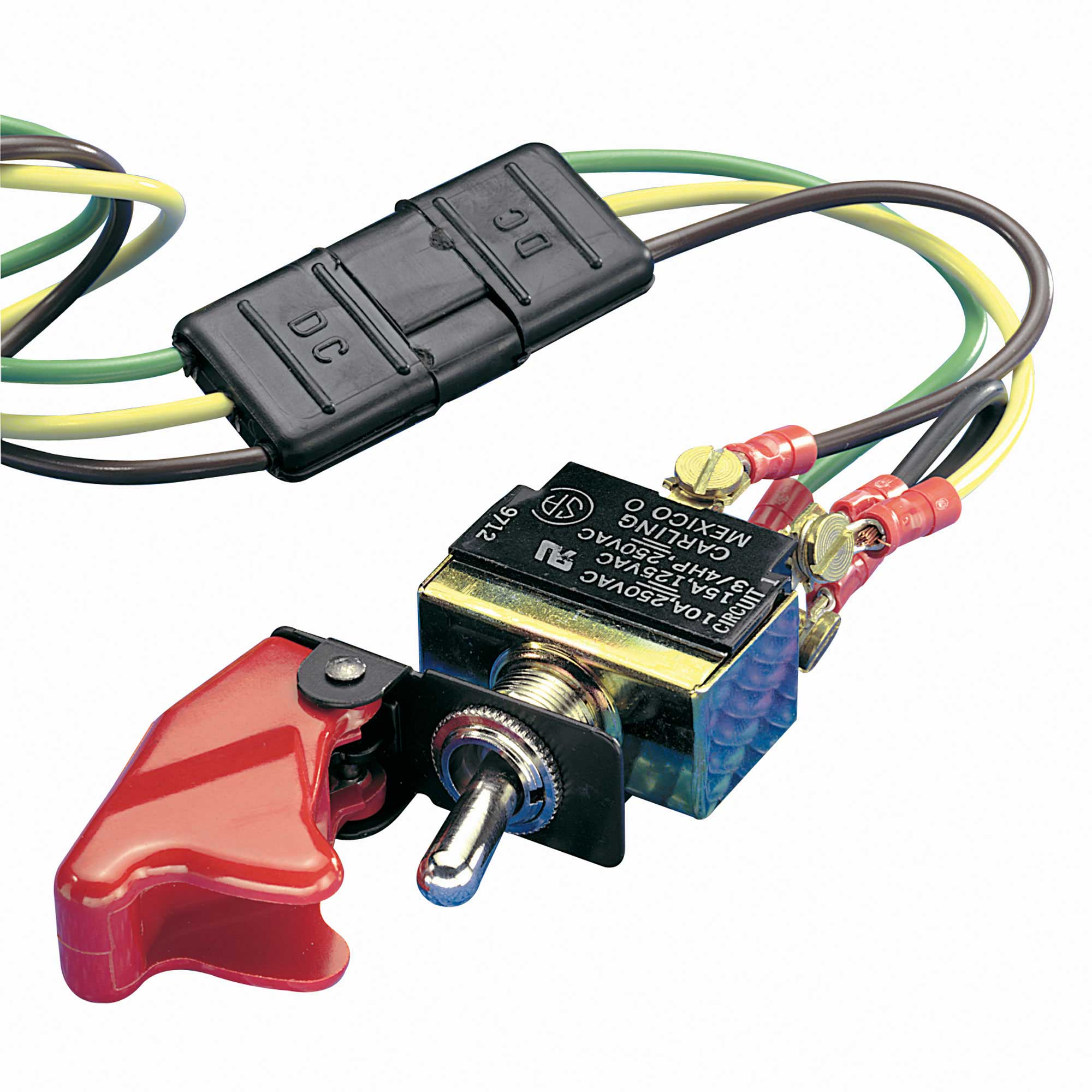 details about longacre combined ignition & starter switch - race /rally/motorsport