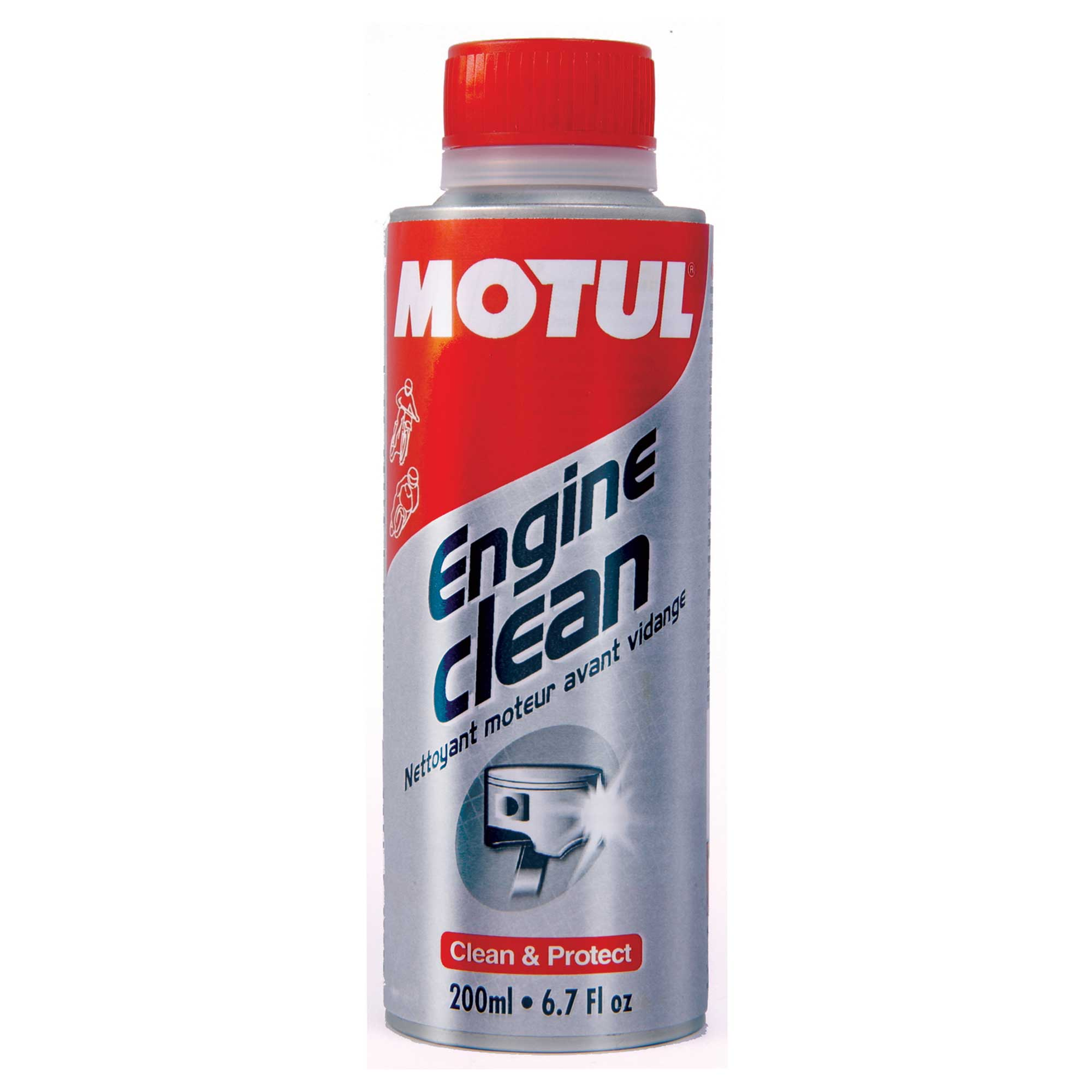 Details about Motul Internal Engine Clean 200ml - Ultimate Engine Flush For  Motorcycle / Bike