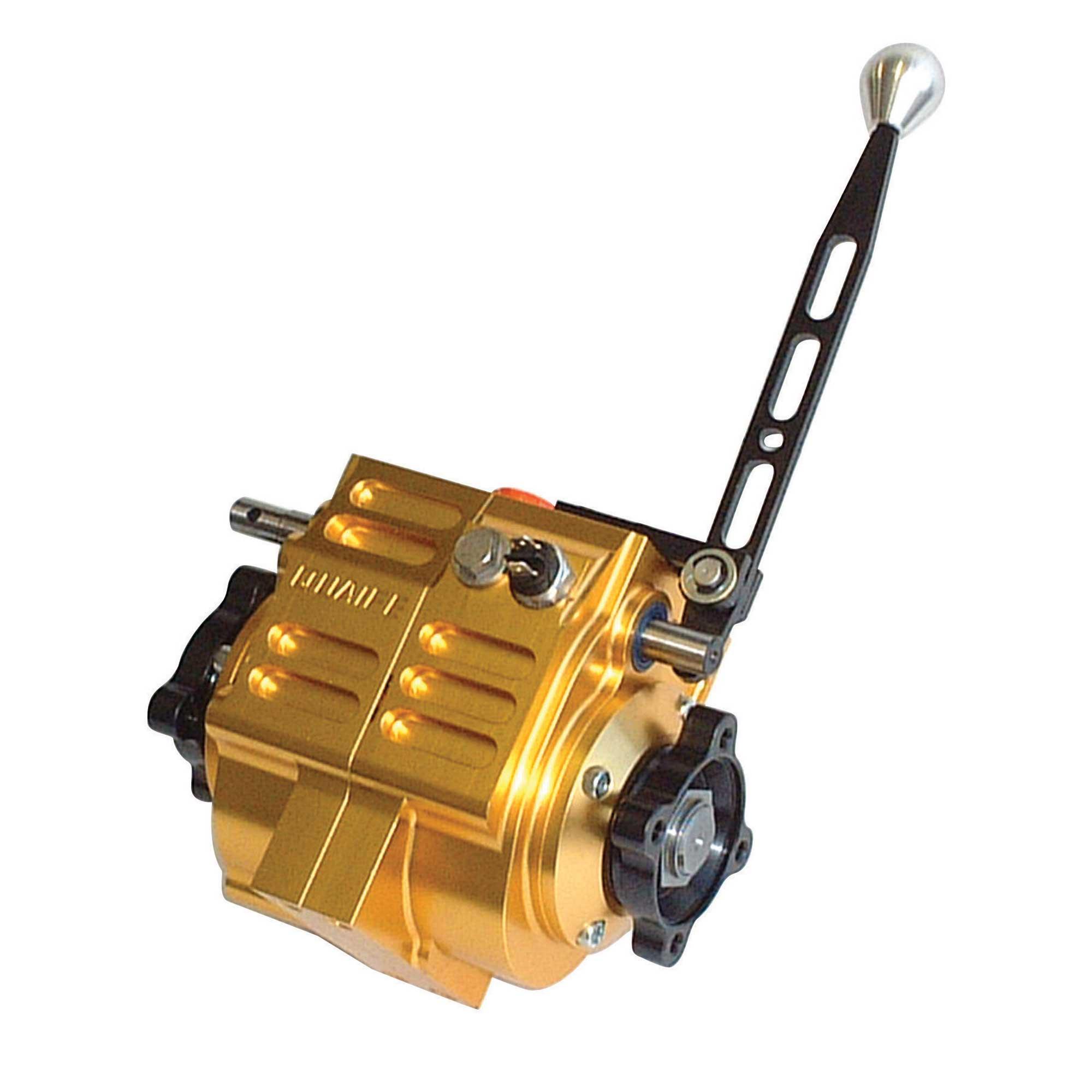 quaife reversing gear box for motorcycle bike inline engine car - qbe35g001