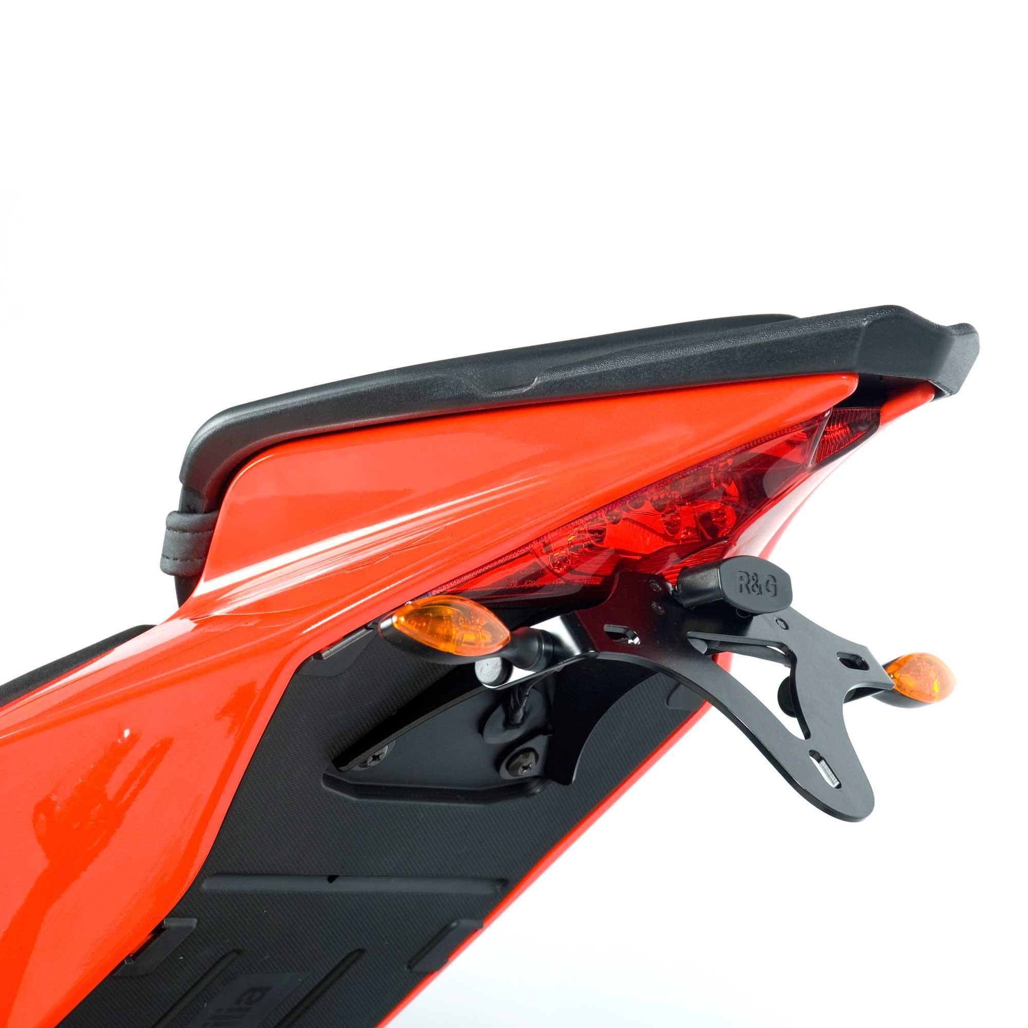 R/&G Racing Tail Tidy For Aprilia 2014 RSV4