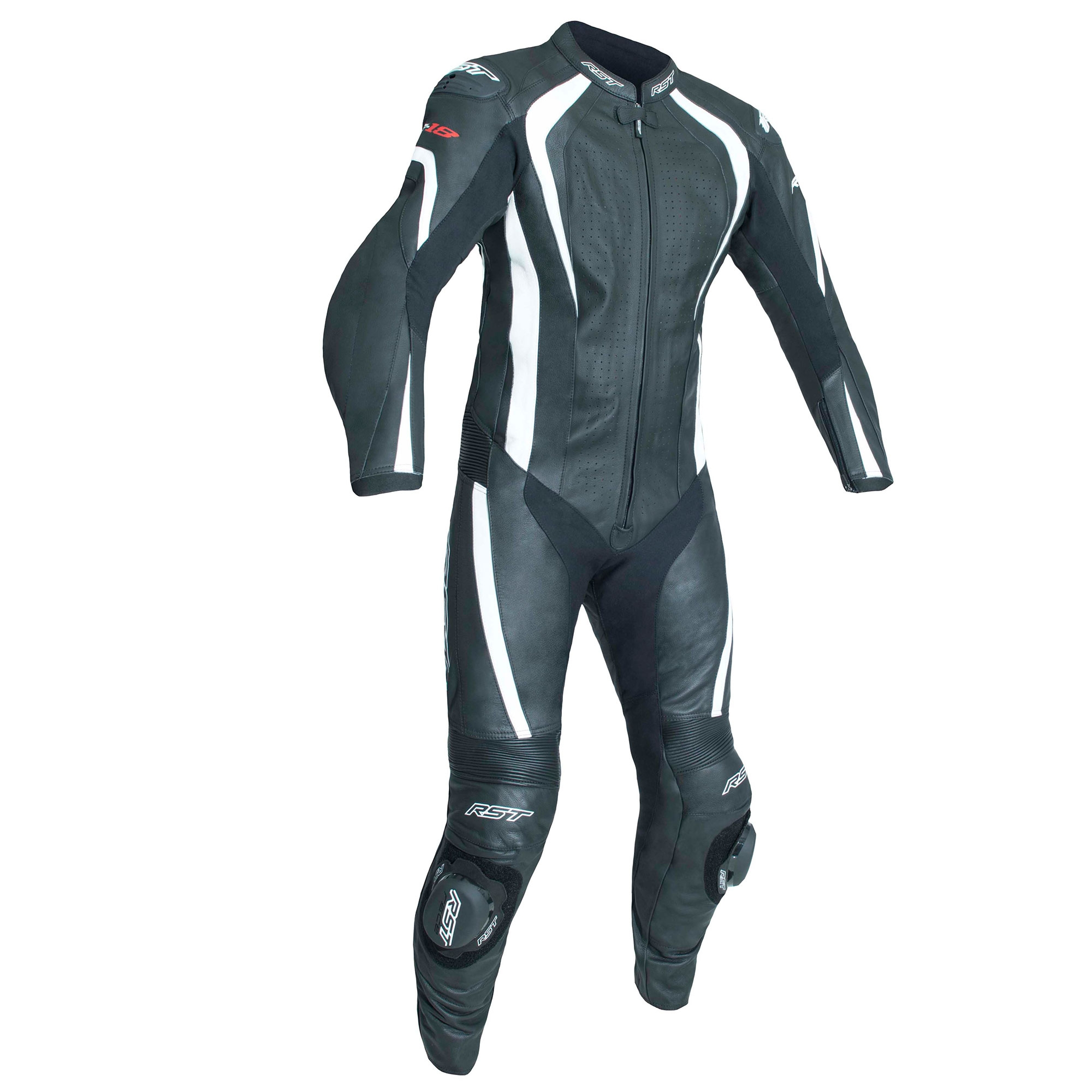 Best Quality Men/'s 1PC One piece Back Armor Motorcycle Biker Jacket