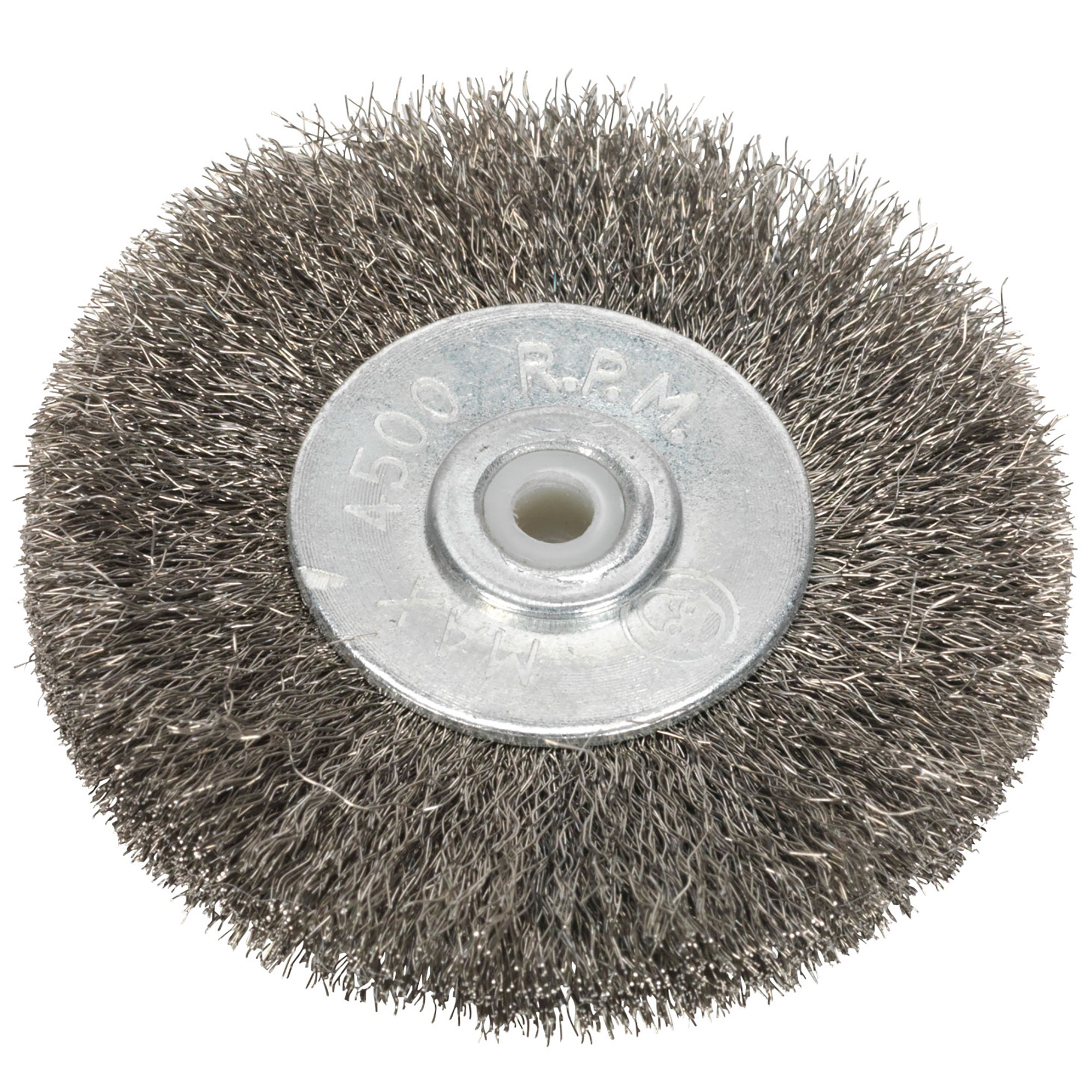 Pleasant Details About Sealey Wire Wheel For Bg1010 Mini Bench Grinder 50 X 13Mm 6Mm Bore Bg1010Ww50 Caraccident5 Cool Chair Designs And Ideas Caraccident5Info