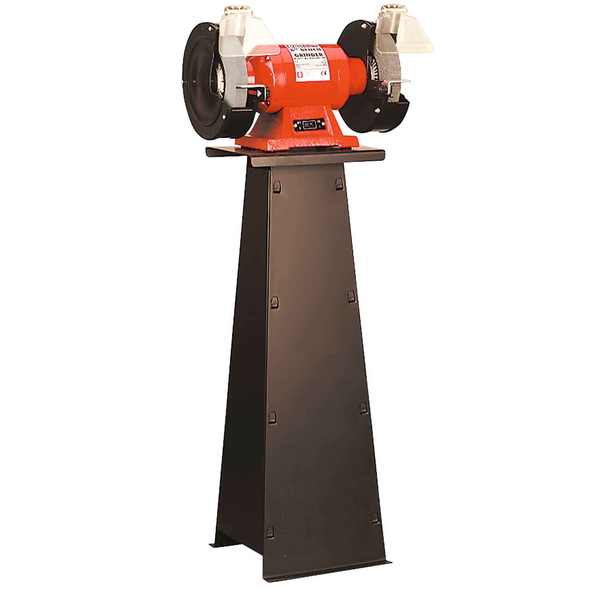 Sealey Secure Floor Stand For Sealey Bench Grinding