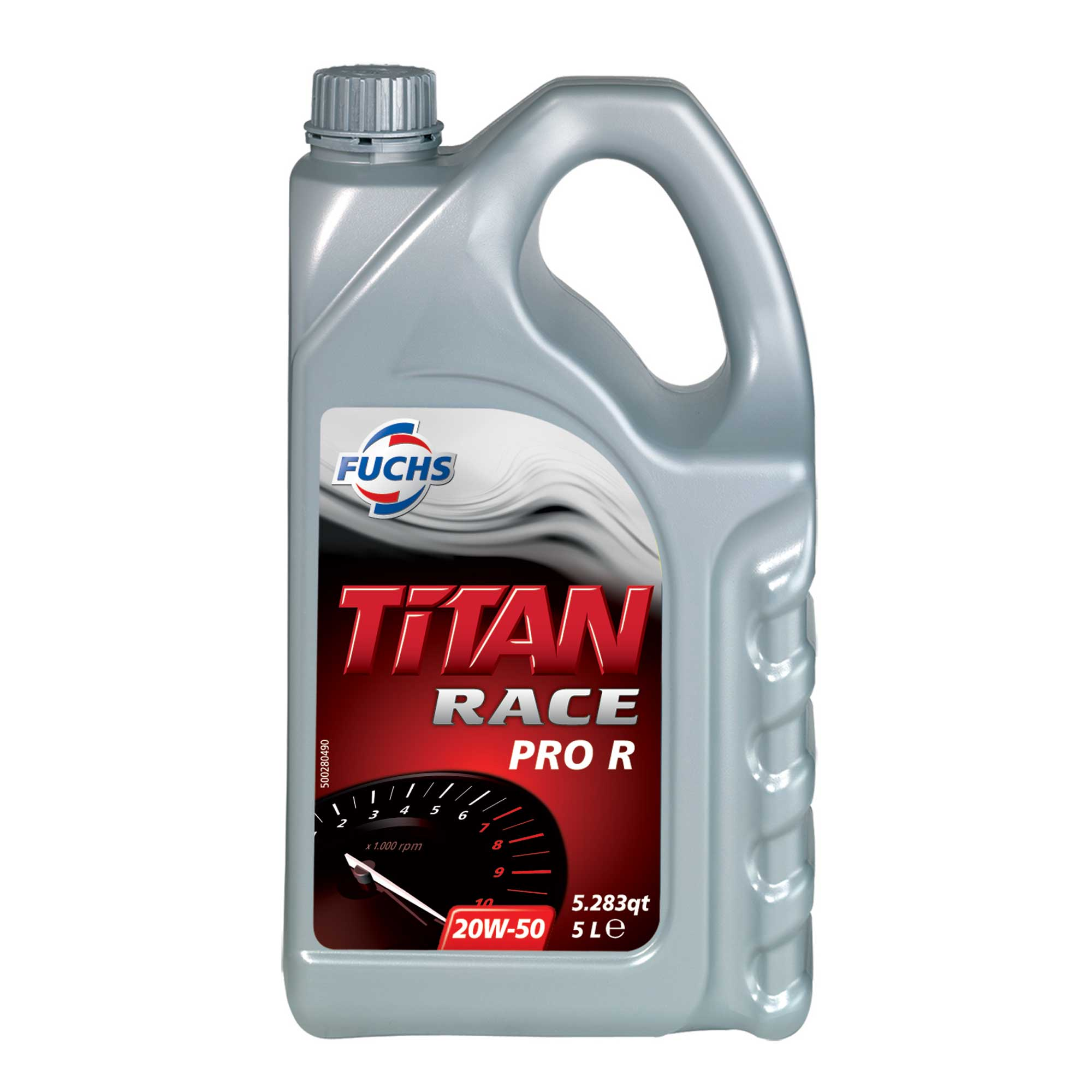 Details about Fuchs Titan Race Pro R Fully Synthetic Car Engine Oil - 10W40  - 1 Litre